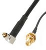 CAL711 Patch Cable Adaptor- MC Lucent To SMA RP Female