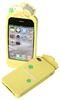 SCC9020-299 Twin Star Soft Silicon Case - Yellow