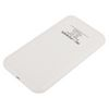 WCK6478WH Wireless Charging Kit With Receiver And Charging Pad (Qi Standard) - White